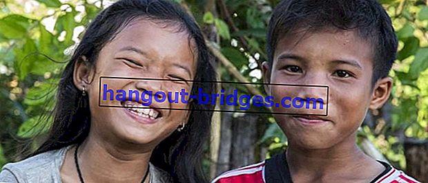 50 Gambar Cute Sunda 2020 Terkini | Tiada Moal Euruen