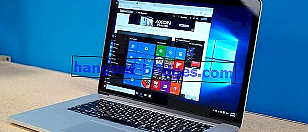 Cara Mudah Memasang Windows 10 di Mac Menggunakan Boot Camp
