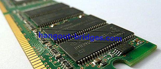 ข้อใดสำคัญกว่า RAM เร็วกว่าหรือ RAM ขนาดใหญ่กว่า