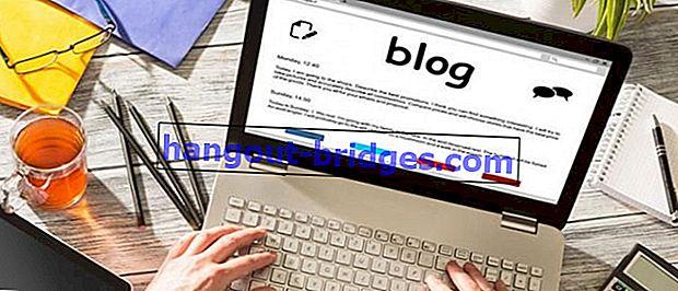 Laissez Jago Coding, voici comment créer une boîte de dialogue de script sur Blogger