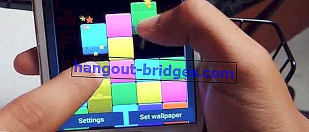 7 meilleurs jeux Android Live Wallpaper que vous devriez essayer
