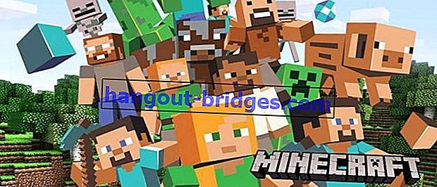 Le code de triche Minecraft le plus complet et le code de 2020, mis à fond!