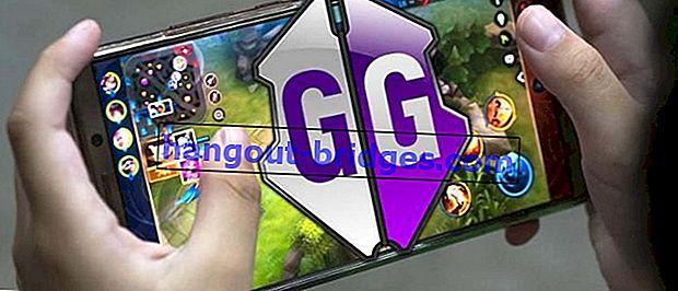 Cara Menggunakan Permainan Guardian, Permainan Menipu Android Tanpa Root!