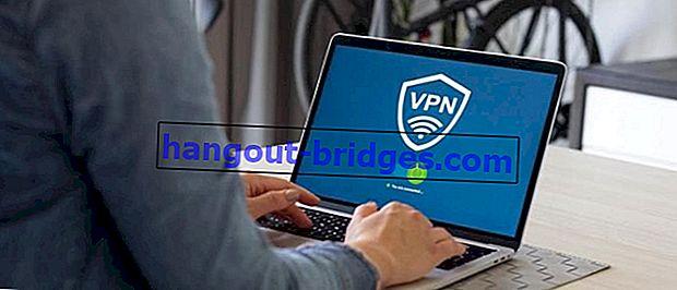 10 Aplikasi VPN & Penyekat PC Terbaik 2020 | Internet tanpa had!
