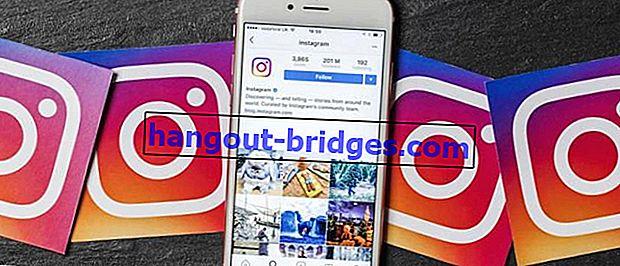 3 façons d'enregistrer des photos Instagram SANS applications supplémentaires