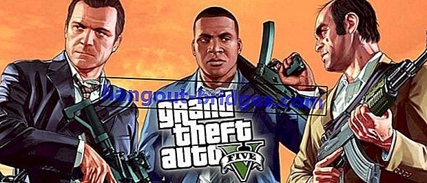 20 Cadangan Permainan Terbuka Dunia Terbaik pada tahun 2019 untuk PC & PlayStation 4