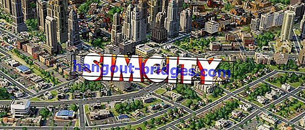SimCity Cheat Paling Lengkap untuk PC dan Android, Semua Tidak Terhad!