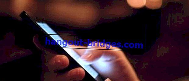 Cara Perbankan SMS BNI Bermula dari Daftar, Transfer dan Check Baki