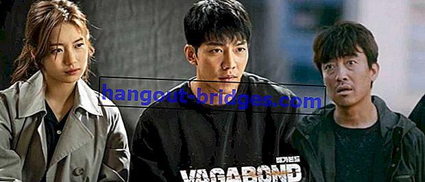 7 Drama Korea Terbaik yang Paling Mendebarkan, Buat Degenerasi!