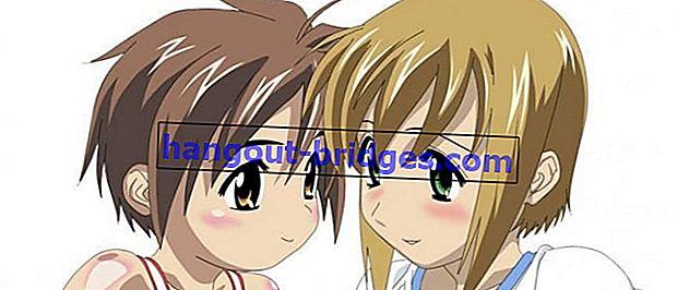 7 Anime Paling Dibenci Sepanjang Masa, Termasuk Boku no Pico?