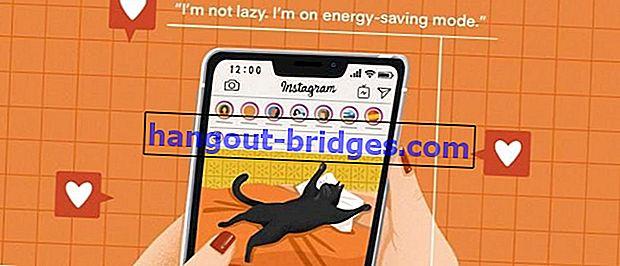 10 Aplikasi Best Quotes Maker 2020 di Android Mobile, Sesuai untuk Instagram!