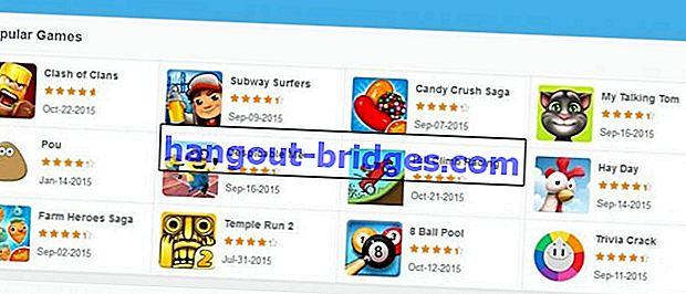 7 Aplikasi Selain Play Store yang mesti Anda Cuba, Benar-benar Lengkap!