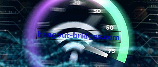 10 Aplikasi Mempercepat Rangkaian WiFi dan Internet, Stabil & Mempercepat!