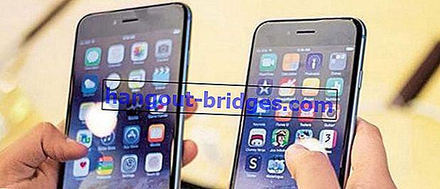 10 Petua untuk Membeli iPhone Terpakai yang lancar dan Berkualiti, Oleh itu Anda Tidak Terpedaya!