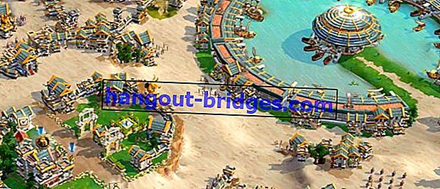 12 Permainan RTS (Strategi Masa Nyata) Terbaik yang Harus Anda Cuba, Dijamin!
