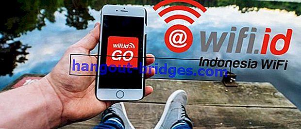 Wifi ID 2019를 등록하는 3 가지 쉬운 방법 | SMS, UBM 및 응용 프로그램