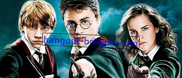 Urutan filem Harry Potter dari awal hingga akhir ditambah dengan sinopsisnya