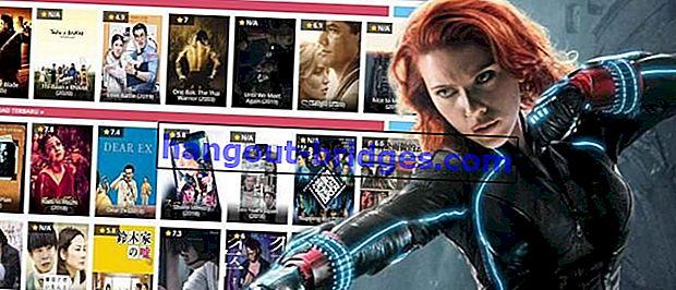 Dernière adresse du site Movieon21 2020 + Comment télécharger | Collection complète de films!