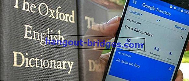 7 สุดยอดแอพพลิเคชั่นพจนานุกรมภาษาอังกฤษออฟไลน์ 2020 (ดาวน์โหลดฟรี)