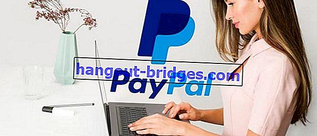Cara Membuat Akaun PayPal Terkini 2019 | Tanpa Kad Kredit!