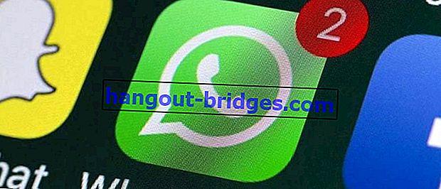 WhatsAppをオンラインで非表示にする方法、100%機能!