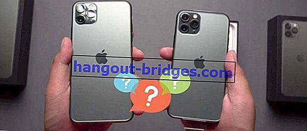 10 Cara Membezakan iPhone Asli dan Palsu (Replika), Jangan Tertipu!