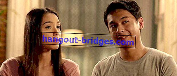 7 Filem Raditya Dika Terbaik untuk Tonton, Tidak Sakit Perut!
