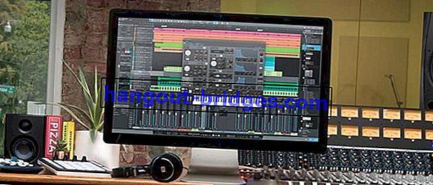 10 Aplikasi Rakaman Lagu untuk HP dan PC | Tidak Perlu Studio!