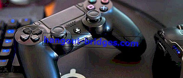 นี่คือวิธีการเล่นเกม Playstation 3 Without Lag บนแล็ปท็อปหรือพีซี