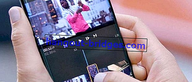 12 Aplikasi Penyuntingan Video Android & iPhone Terbaik, Video tanpa Tanda Air!