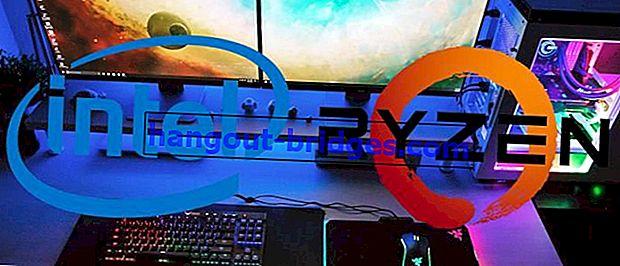 Pemproses Intel vs AMD Ryzen, Mana Yang Lebih Sungguh dan Terbaik?
