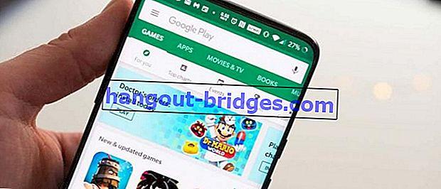 Cara Muat turun dan Pasang Play Store yang Dihapus atau Hilang secara Percuma!