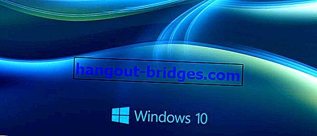 Cara Mengatasi Fail yang rosak di Windows Tanpa Aplikasi Tambahan