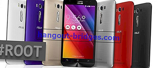 Asus Zenfone 2 레이저 루팅 방법 (ZE550KL / ZE500KG / Z00RD)