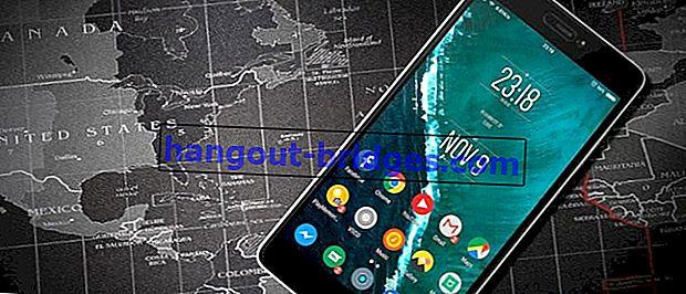10 Aplikasi GPS Terbaik Tanpa Internet (Luar Talian), Anti-Sesat!