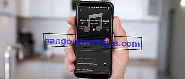 Cara Memotong Lagu MP3 Dengan Mudah, Boleh Membuat Nada Dering Mudah Alih!