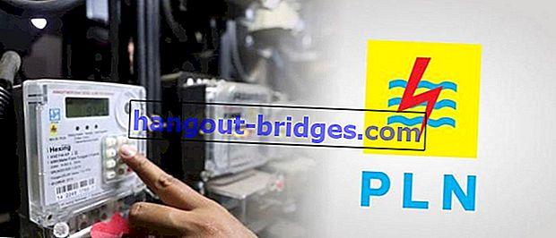 Cara Mengisi Token Elektrik PLN, Dengan Cepat dan Praktikal!