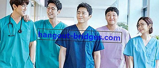 12 สุดยอดแอปพลิเคชั่นดูละครเกาหลีย่อยย่อยอินโด (ฟรีอินโด)