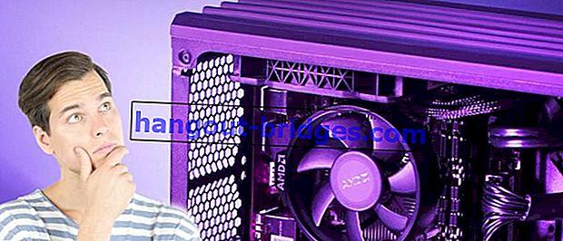 5 Laman Web untuk Simulasi Harga Rakit PC | Lebih Mudah Menyusun PC Impian