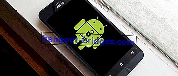 Bagaimana untuk ROOT ASUS ZenFone 2, 4, 5 dan 6 anda dengan satu klik sahaja!