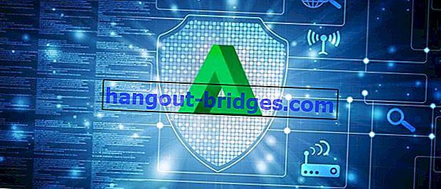 Dijamin Selamat! 5 Antivirus Paling Cepat Mengatasi WannaCry Ransomware