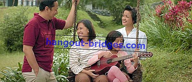 10 Filem Keluarga Terbaik Sepanjang Masa, Ibu Bapa Yang Lebih Sayang