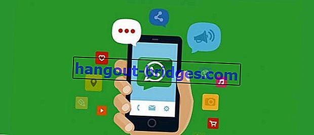 Senarai 50+ Pautan Kumpulan WhatsApp Terlengkap & Terbaru pada tahun 2020, Sertai Kami!