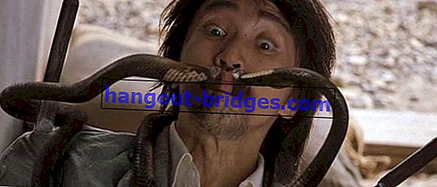 7 สุดยอดภาพยนตร์เรื่องสตีเฟ่นโจวเต็มไปด้วยความตลกขบขันและเรื่องราวที่น่าสนใจ!