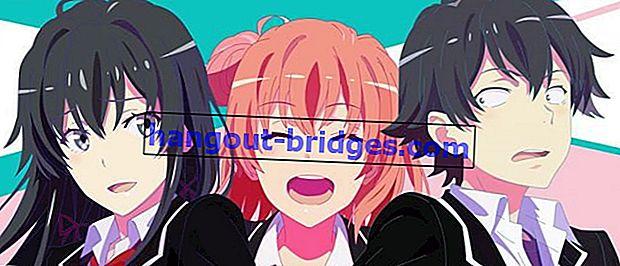 7 Anime NTR Terbaik yang Akan Membuat Anda KZL Sehingga Anda Menangis!