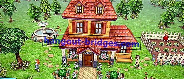 7 Permainan Simulasi Kehidupan Serentak Hidup Dari The Sims