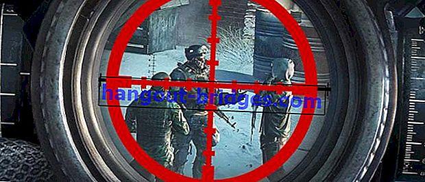 20 Permainan Sniper Android Paling Menarik 2019 (Percuma)