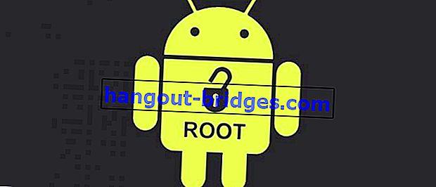 Cara Mengetahui Android Sudah Berakar atau Tidak