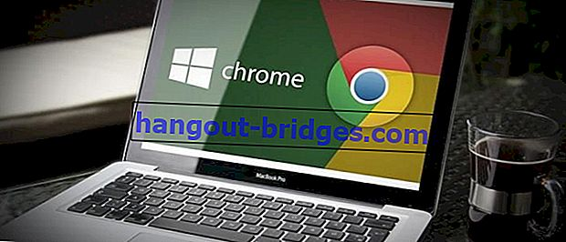 7 Cara Mempercepat Google Chrome dan Jimat RAM