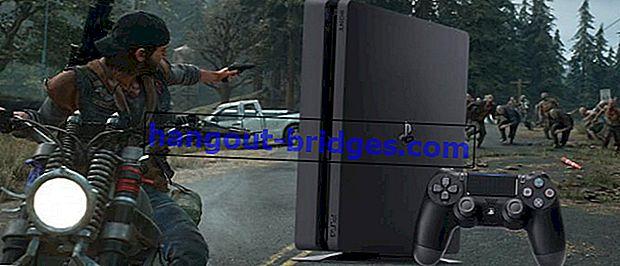 รายการราคา PS4 ล่าสุด 2020 | ราคาทั้งหมดลงเพราะ PS 5 จะวางจำหน่ายเร็ว ๆ นี้?